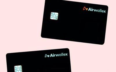Cohort partners with Airwallex