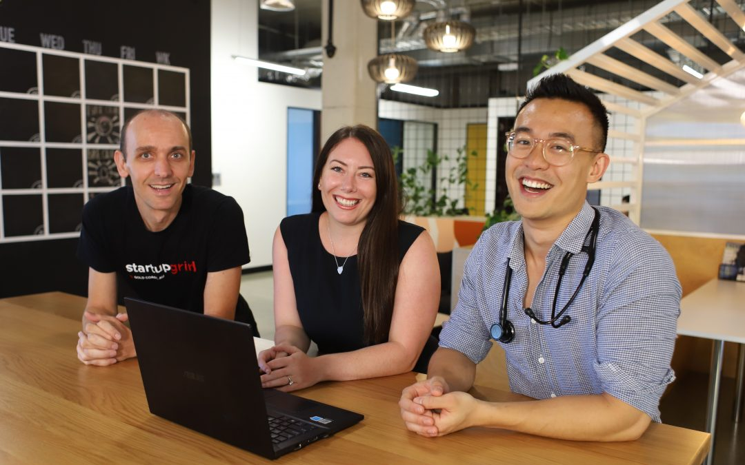 Cohort launches LuminaX HealthTech Accelerator