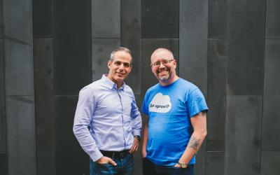 SecureStack joins Cybermerc to Deliver World-first Threat Sharing Platform