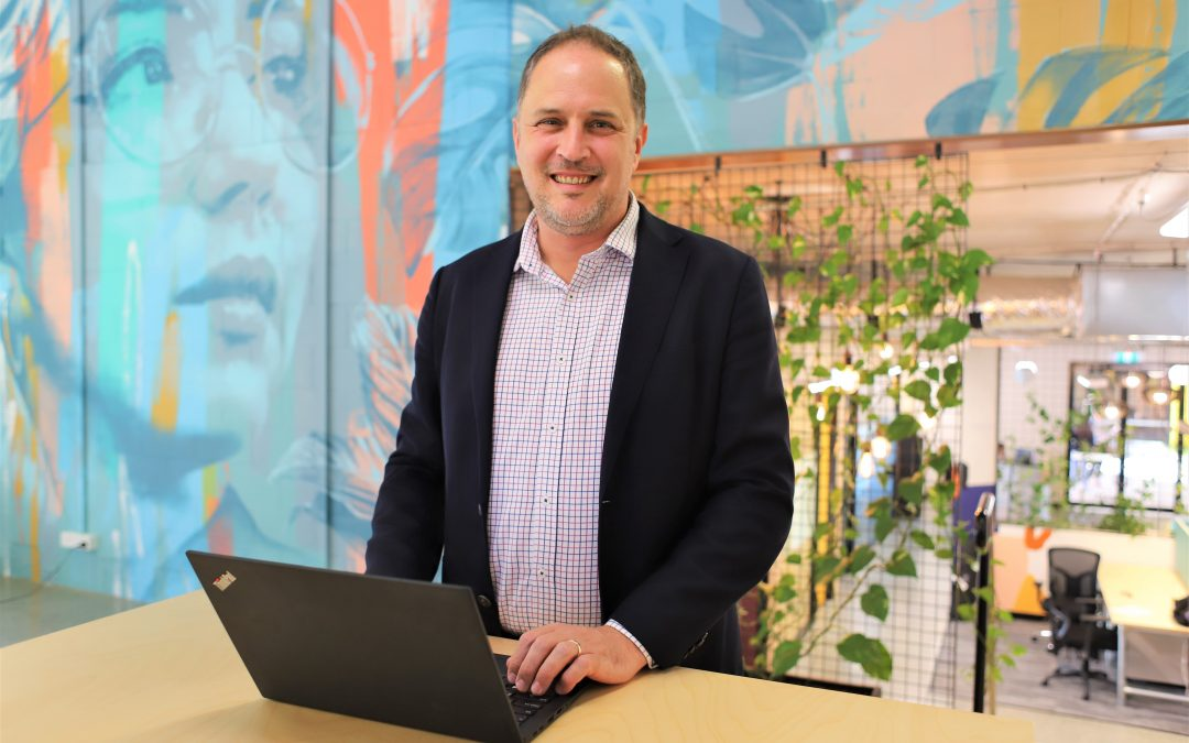 AI data fusion global leader SenSen joins Cohort Innovation Space